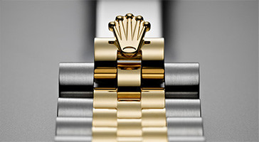 Rolex bei Blome Uhren