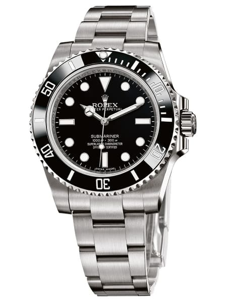 Rolex-Submariner-NoDate