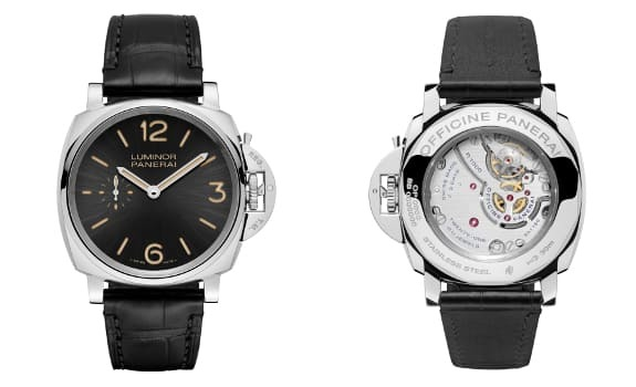 Panerai-Luminor-Due-PAM00676-3-Days-Acciaio