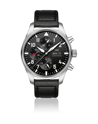 IWC_-_Pilot_Watches